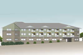 Neighborhood Development Company - Bowen Road